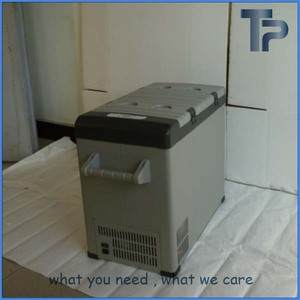 car refrigerator DC absorption solar refrigerator/freezer