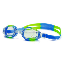 Best Selling Promotional Price Adult Funny Silicone Swimming Goggles Waterproof