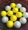 Best Price Hot Selling promotional colorful Floating Golf Balls