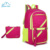 China wholesale custom colors newest foldable backpack cover foldable sport bag