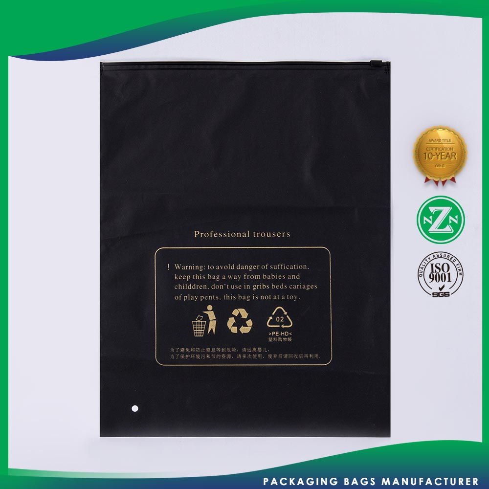 Guangzhou manufacturer direct sale clear vinyl pvc zipper blanket bags, clothes storage bags zipper file folder bag