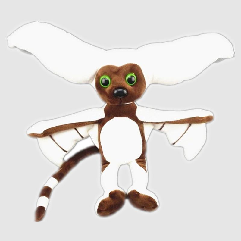Flying lemur avatar - photo#38
