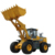 High quality Portable small loader
