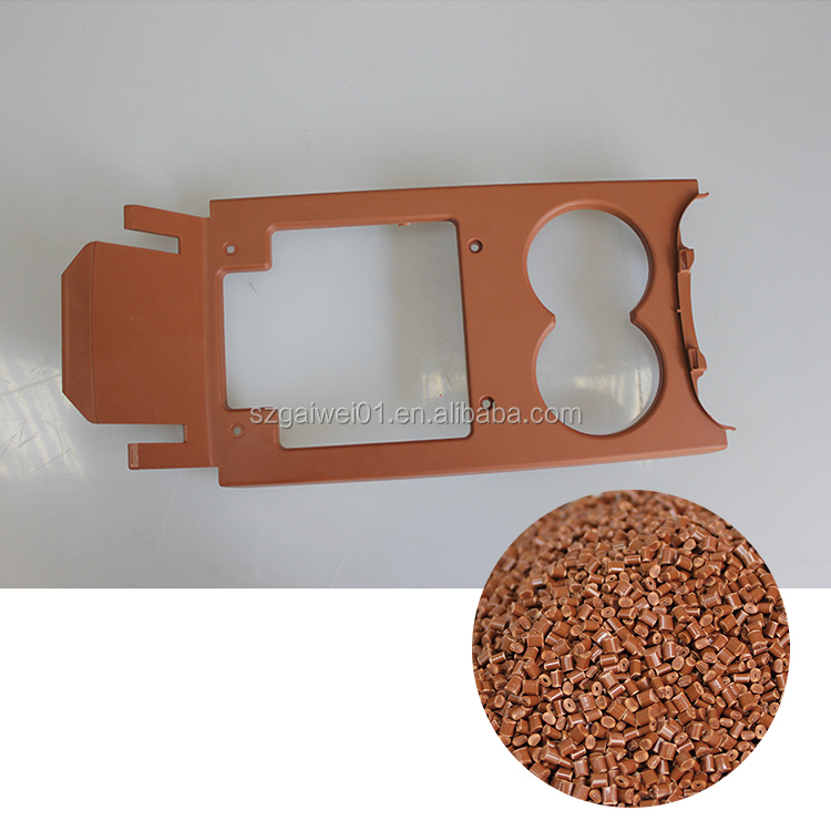 flame retardant FR PC+ABS Alloy for engineering project