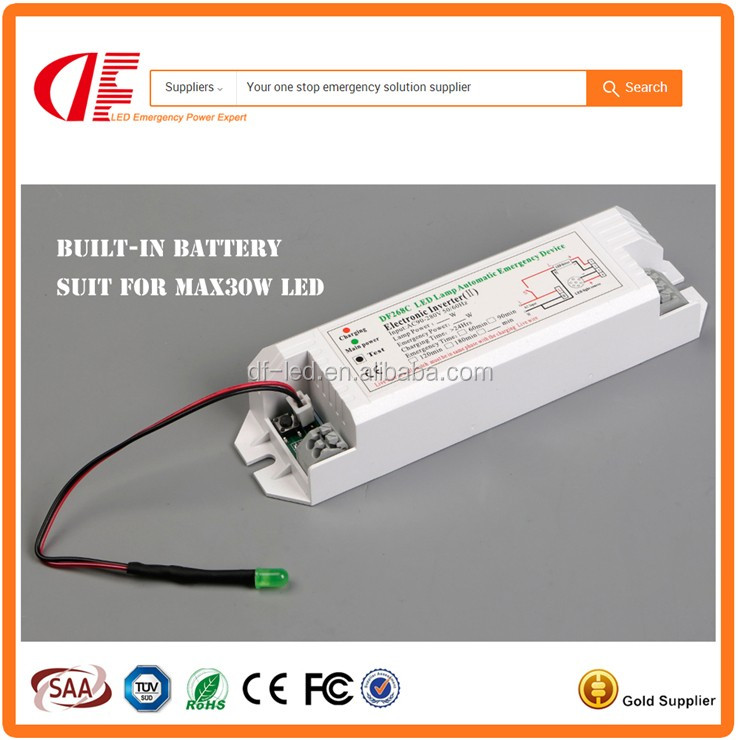 Ceiling mounted led emergency lights small power with led light emergency driver with test button and  sc 1 st  Shenzhen Dengfeng Power Supply Co. Ltd. - Alibaba & Ceiling mounted led emergency lights small power with led light ... azcodes.com