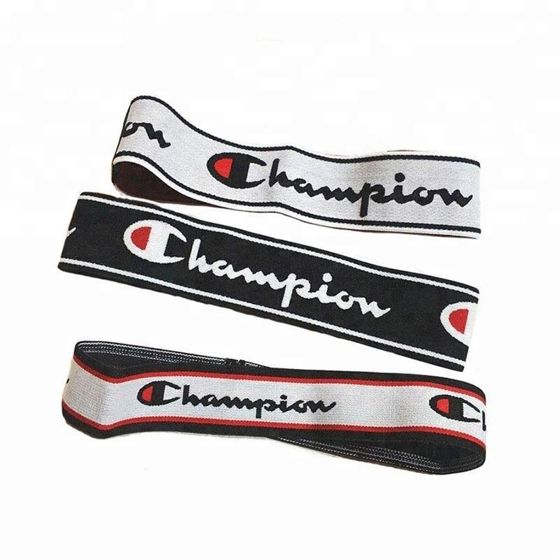 China new design wholesale elastic sport headband men for running