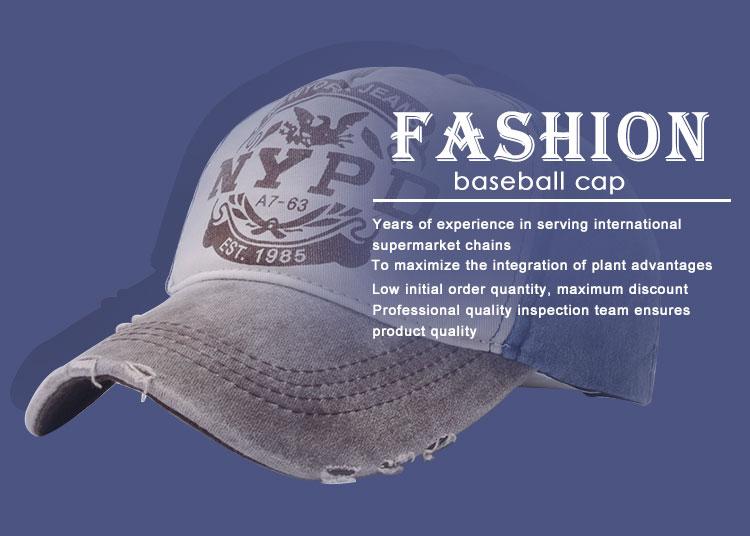 2019 caps men fitted casual baseball baseball cap  snapback hats hip hop caps unisex