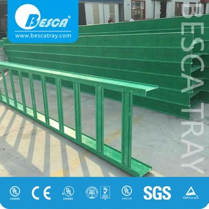 Outdoor GRP Cable Ladder Tray Manufacturer