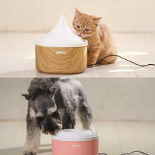 PETO pet hond <span class=keywords><strong>kat</strong></span> drinkwater <span class=keywords><strong>fontein</strong></span>, auto water <span class=keywords><strong>fontein</strong></span> automatische water dispenser voor pet