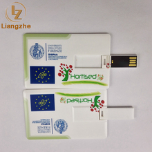 Cheapest blank usb card with your logo, card pen drive usb disk, business card usb memory stick with logo printing