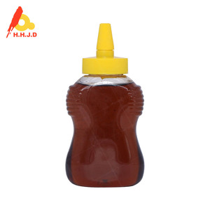 Natural Porter Raw Pure Jujube Honey in Bulk Sale from China