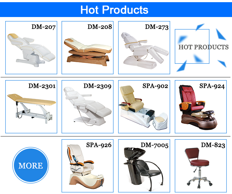 Wholesale Electric Adjustable Folding Massage Table