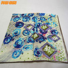 Wholesale Twill Silk Scarf