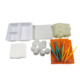 CE ISO FDA Approved Free Sample Disposable sterile ent surgical instruments set