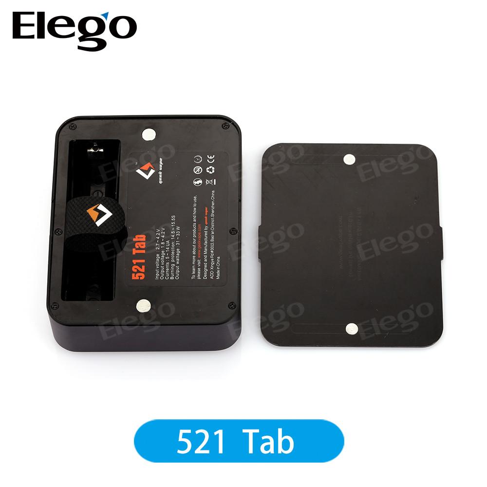 Powerful Vape Test Tool Original Geekvape 521 Tab With Stock ...