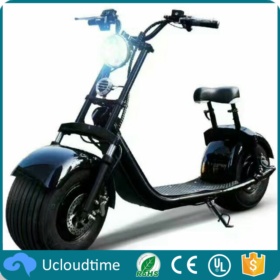 elektro roller city coco elektro roller mit ce emc elektrischer scooter produkt id 60679957278. Black Bedroom Furniture Sets. Home Design Ideas