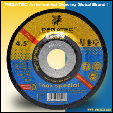 directly sales grinding Disc 4.5inch Abrasive Cutting Disk special for inox