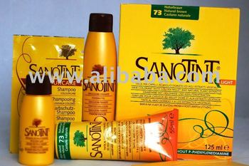 Sanotint Light Hair Dye Ppd Free  Buy Safe Hair Dye Product on