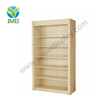 YM15002 POP customer design wood cabinet display
