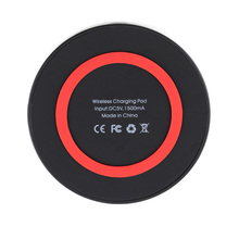 Universal Qi Wireless Power Charging Charger Pad For Mobile Phone Smart Phone Wholesale