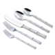christmas chantilly sterling silver flatware