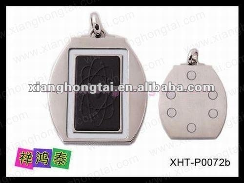 High quality stainless steel medical pendant from china factory