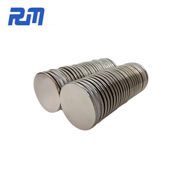 China manufacturer ndfeb permanent neodymium n52 rare earth magnet