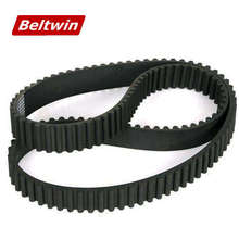 Beltwin T type T5 / T10/ AT5/ AT10/ DT5/ DT10/ XL/ L/ H or customized synchronous rubber endless timing belt