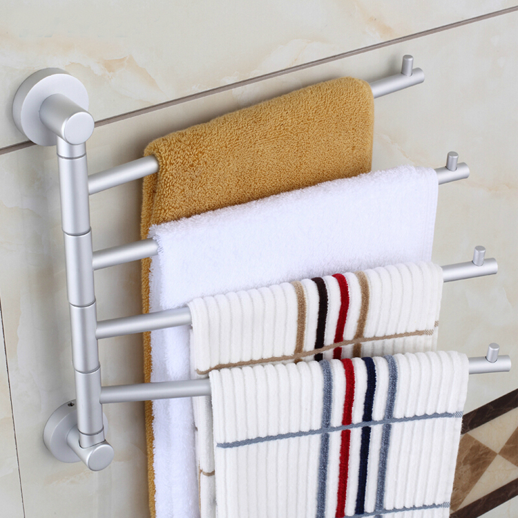 Towel racks for small spaces reviews online shopping - Bars for small spaces ...