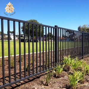 Iron Fence Panels >> Cheap Wrought Iron Fence Panels For Sale Wholesale