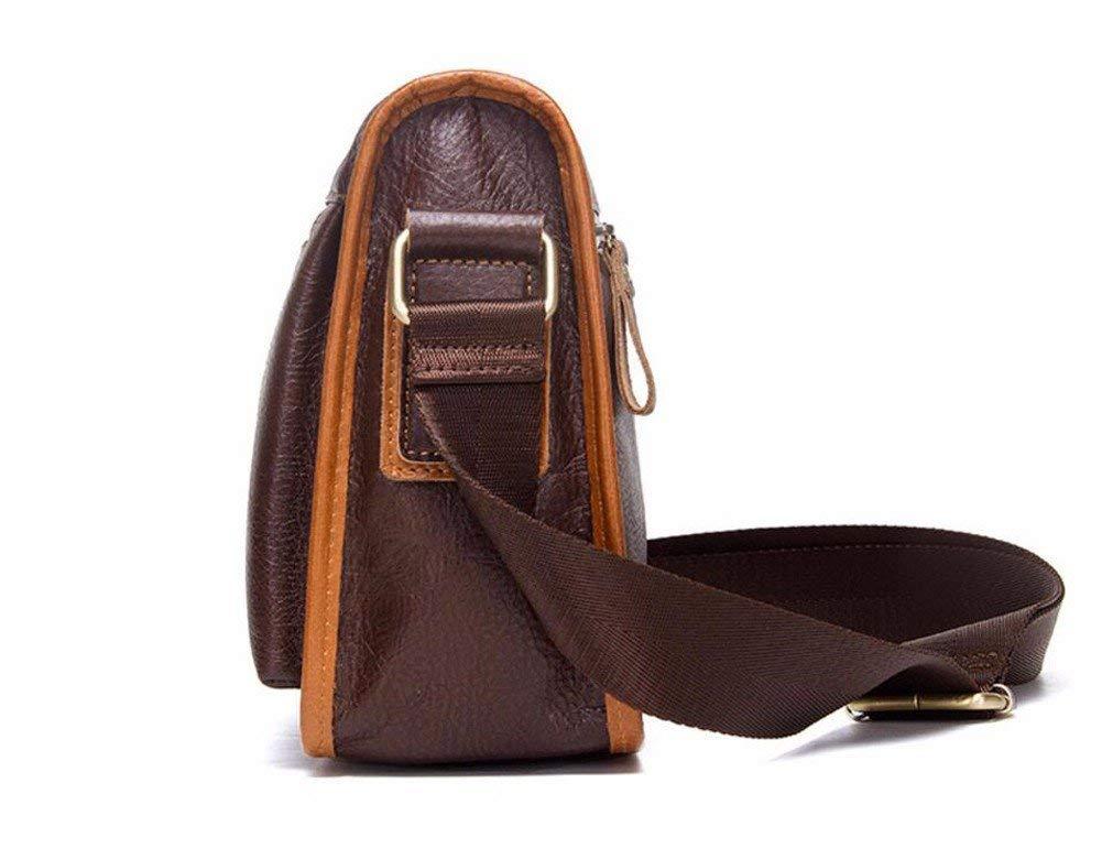 f353523b59cc Get Quotations · Surnoy Leather Shoulder Bag