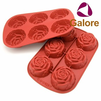 Baking Tools Wholesale Custom Soap Cake Silicone Molds