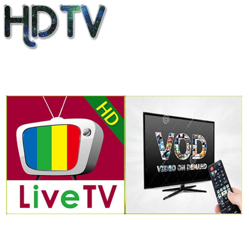 dvb-t2 <strong>tuner</strong> module IPTV Channels Account for South America