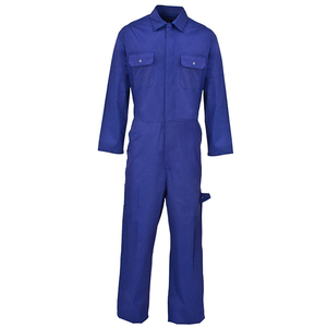 Good Quality Work Wear Uniform Factory Fire Protective Clothing for Welder