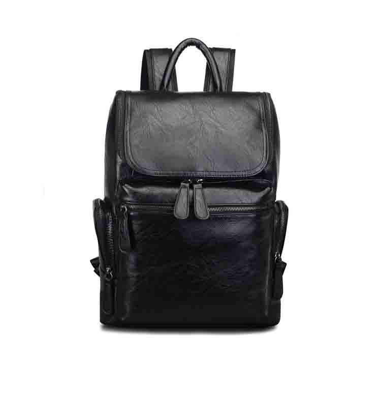 Wholesale- Men s Backpack School Male Bag Laptop Notebook Backpacks ... bbfe8834a6bf1