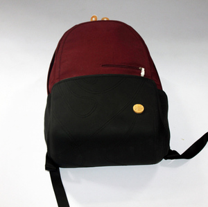 Funny high school bag backpack for students