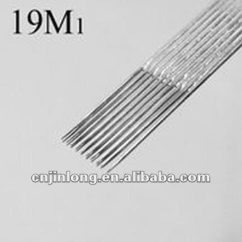 19 Magnum Needles 50pcs Cheap Tattoo Needle With High Quality ...