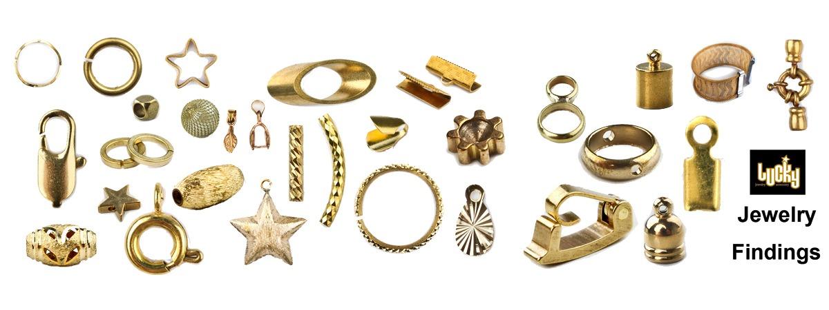 eb5b5b85d02e0f Yiwu Lucky Jewelry Co., Ltd. - Brass Jewelry Findings & compnents, Zircon  Earrings