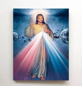 The 3D Art Company- Religious Classics- Unbelievable Life Like 3D Art Pictures, Changes between different images! Lenticular Posters, Cool Art Deco, Unique Wall Art Decor, With Dozens to Choose From!