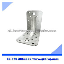 Two Hole Connecting Plate