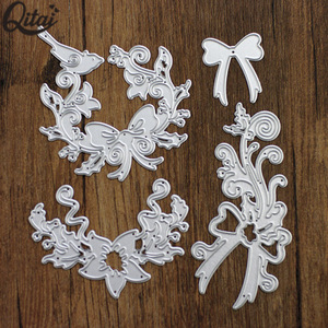 hot selling flower bird craft steel paper metal cutting dies