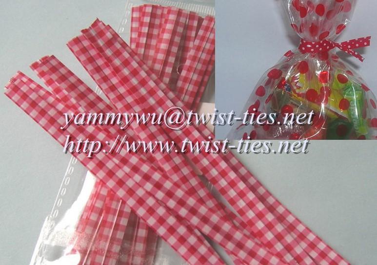 Bread Bag Sealer Clips/ties