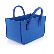 Promotion Ladies Designer Felt shopping Tote Bag