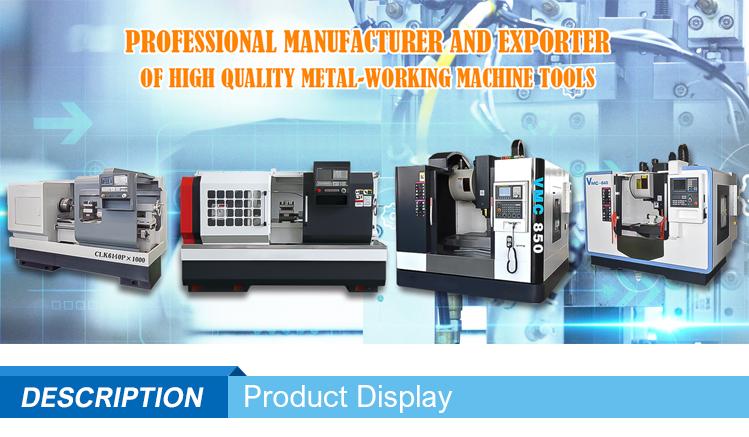 CA6140 Evrensel Yatay metal torna makinesi Satılık