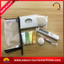 hospital admission kit dental travel pack travel amenity