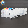 Supercolor Factory large Stock for LC223 Refillable ink cartridge for Brother MFC-J5320DW J5620DW J5625DW J5720DW printer