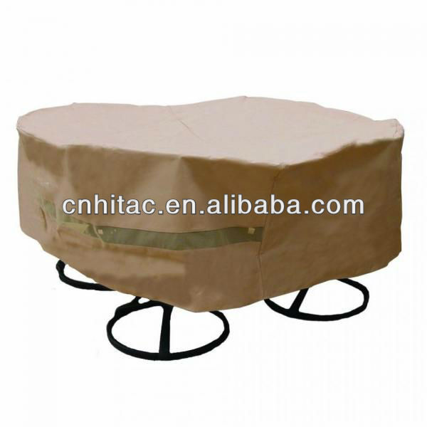 Fireproof Waterproof Garden Vinyl Furniture Cover Buy Vinyl