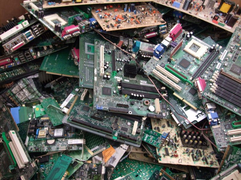 Computer Pcb Scrap - Buy Computer Pcb Scrap Product on Alibaba.com