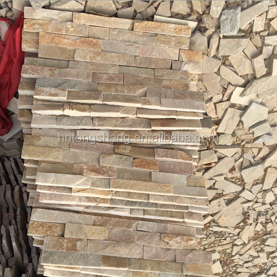 Venta al por mayor venta paredes decoradas piedra compre - Piedra pizarra oxidada ...