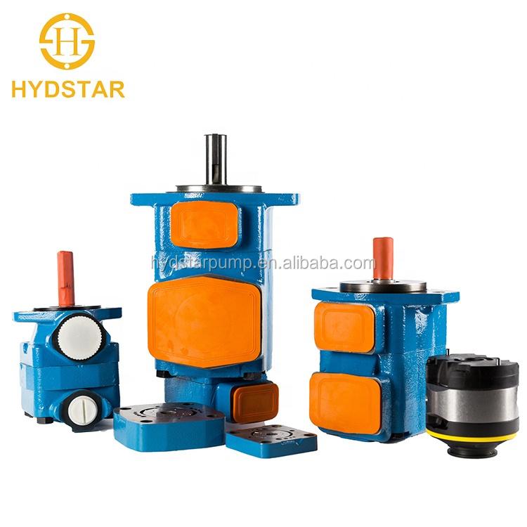 China Vickers Vane Pumps, China Vickers Vane Pumps